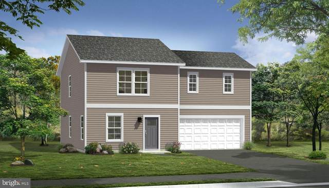 TBB Sutherland Court Crafton Ii, CHAMBERSBURG, PA 17202 (#PAFL2002134) :: The Heather Neidlinger Team With Berkshire Hathaway HomeServices Homesale Realty