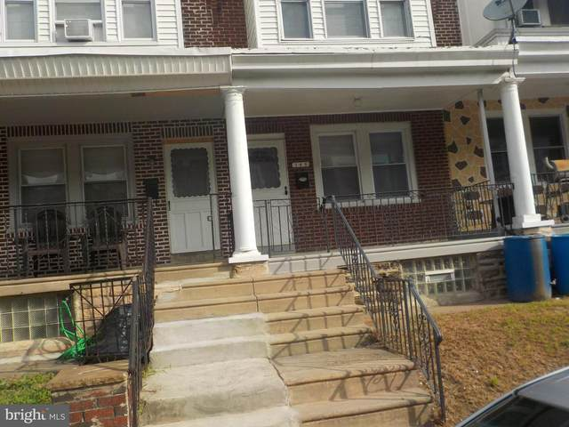 149 W Ruscomb Street, PHILADELPHIA, PA 19120 (#PAPH2030140) :: ExecuHome Realty