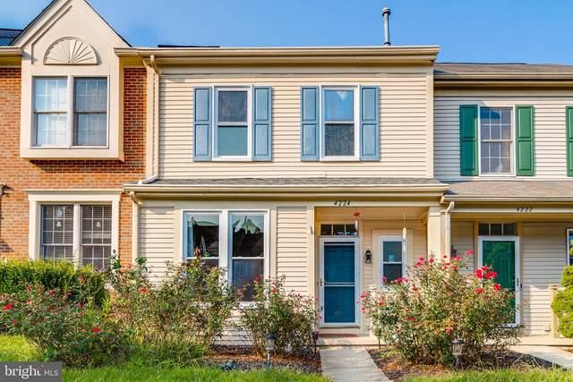 4224 Devonwood Way, WOODBRIDGE, VA 22192 (#VAPW2008692) :: Betsher and Associates Realtors
