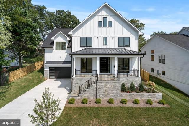 1819 Opalocka Drive, MCLEAN, VA 22101 (#VAFX2022040) :: Monarch Properties