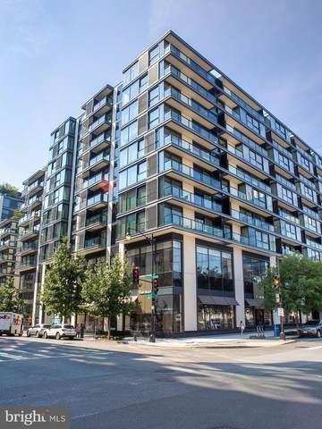 920 I Street NW #509, WASHINGTON, DC 20001 (#DCDC2013510) :: CENTURY 21 Core Partners