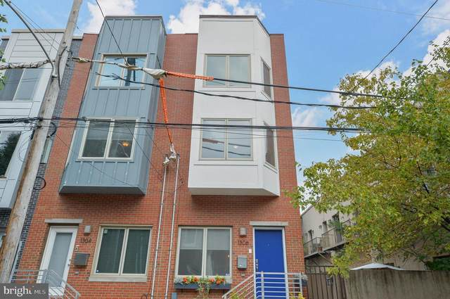 1306 N 4TH Street, PHILADELPHIA, PA 19122 (#PAPH2030150) :: ExecuHome Realty