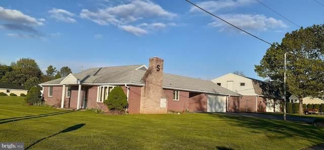 1617 Deodate Road N, ELIZABETHTOWN, PA 17022 (#PADA2003658) :: The Craig Hartranft Team, Berkshire Hathaway Homesale Realty