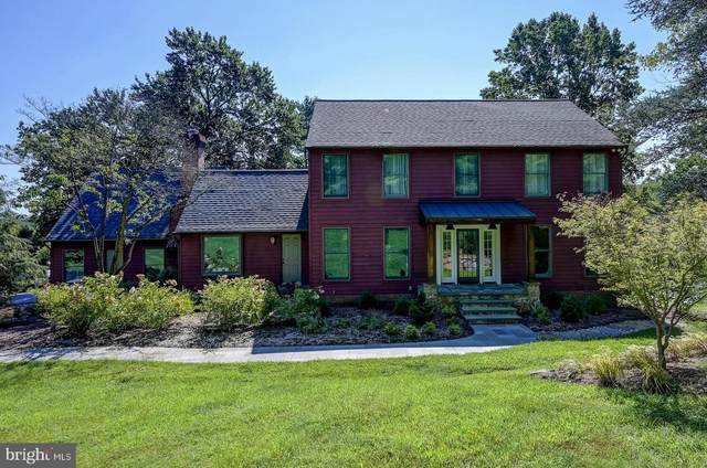 19 Chesterfield Court, MONKTON, MD 21111 (#MDBC2011254) :: Ultimate Selling Team