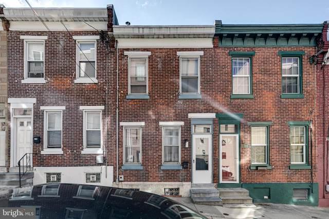 111 Kingsley Street, PHILADELPHIA, PA 19127 (#PAPH2030158) :: Realty Executives Premier