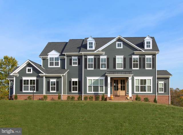Purcellville Road, PURCELLVILLE, VA 20132 (#VALO2008510) :: Pearson Smith Realty