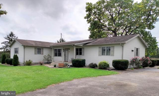 4810 Guitner Road, CHAMBERSBURG, PA 17202 (#PAFL2002136) :: The Heather Neidlinger Team With Berkshire Hathaway HomeServices Homesale Realty