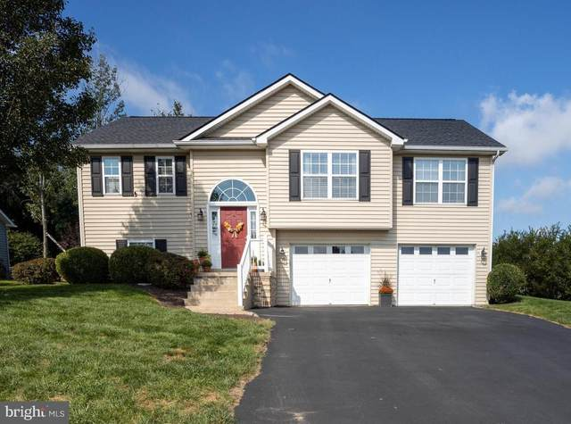 540 Reliance Road, MARTINSBURG, WV 25403 (#WVBE2002696) :: Colgan Real Estate