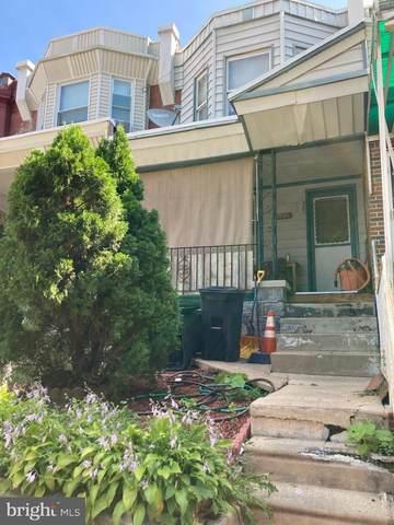 1731 N Felton Street, PHILADELPHIA, PA 19151 (#PAPH2030164) :: Paula Cashion | Keller Williams Central Delaware