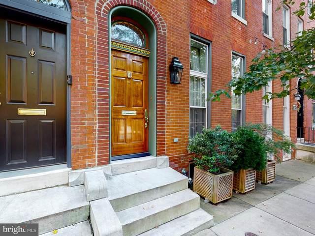 2211 E Lombard Street, BALTIMORE, MD 21231 (#MDBA2012590) :: Compass