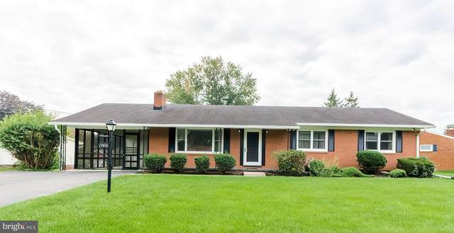 13406 Cherry Tree Circle, HAGERSTOWN, MD 21742 (#MDWA2002298) :: The Matt Lenza Real Estate Team