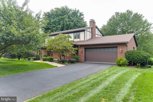 13914 Tropicana Drive, HAGERSTOWN, MD 21742 (#MDWA2002300) :: Colgan Real Estate