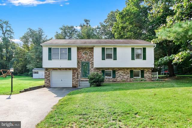 6 Trout Lane, STEWARTSTOWN, PA 17363 (#PAYK2006302) :: ExecuHome Realty
