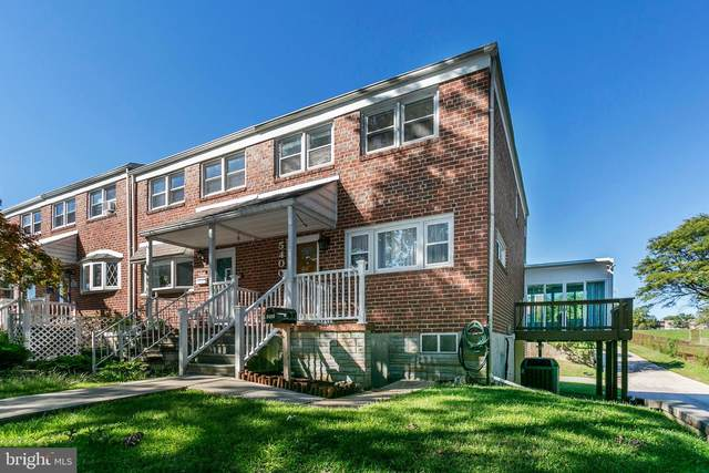 5400 Council Street, BALTIMORE, MD 21227 (#MDBC2011268) :: The Piano Home Group