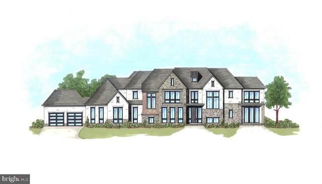 1109 Towlston Rd, MCLEAN, VA 22102 (#VAFX2022064) :: Monarch Properties