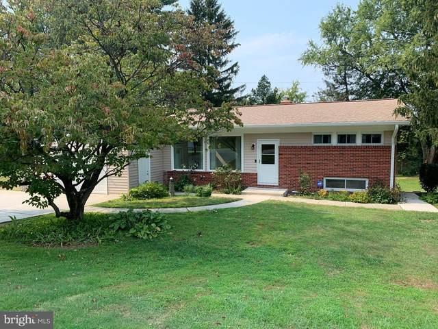 4614 W Hill Road, ELLICOTT CITY, MD 21043 (#MDHW2004948) :: Colgan Real Estate