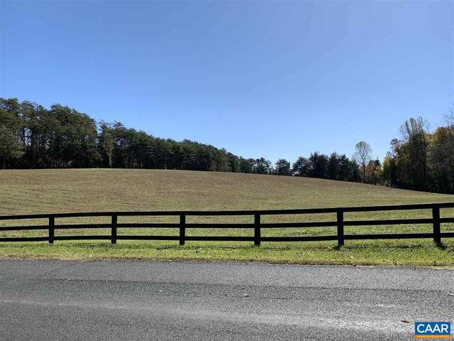 6431 Cabell Rd #15, HOWARDSVILLE, VA 24562 (#622119) :: ExecuHome Realty