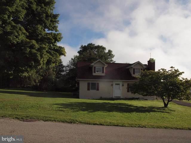 522 Dogwood Lane, FRANKLIN, WV 26807 (#WVPT2000054) :: Arlington Realty, Inc.