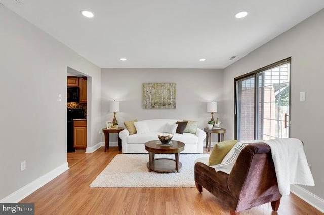 1129 Marcy Avenue, OXON HILL, MD 20745 (#MDPG2012070) :: The MD Home Team