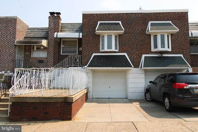 4325 Howland Street, PHILADELPHIA, PA 19124 (#PAPH2030206) :: Linda Dale Real Estate Experts