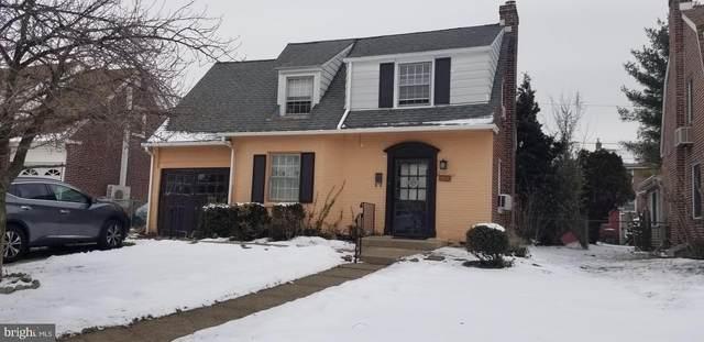 321 Aldan Avenue, ALDAN, PA 19018 (#PADE2007506) :: Shamrock Realty Group, Inc