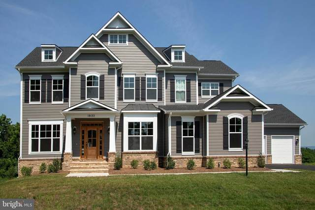 Purcellville Road, PURCELLVILLE, VA 20132 (#VALO2008518) :: Pearson Smith Realty