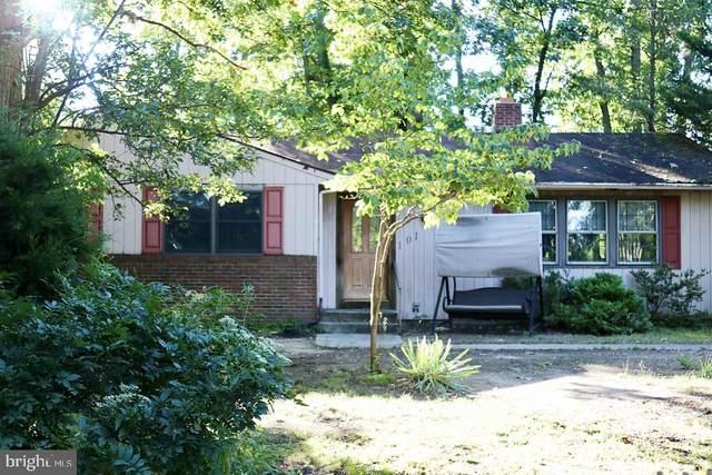 101 Redwood Street, SICKLERVILLE, NJ 08081 (#NJGL2004746) :: Holloway Real Estate Group