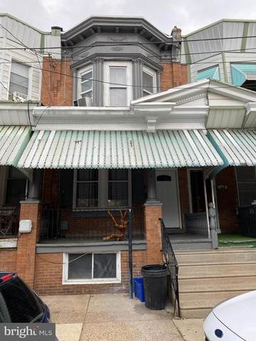 3717 N Gratz Street, PHILADELPHIA, PA 19140 (#PAPH2030210) :: Bowers Realty Group