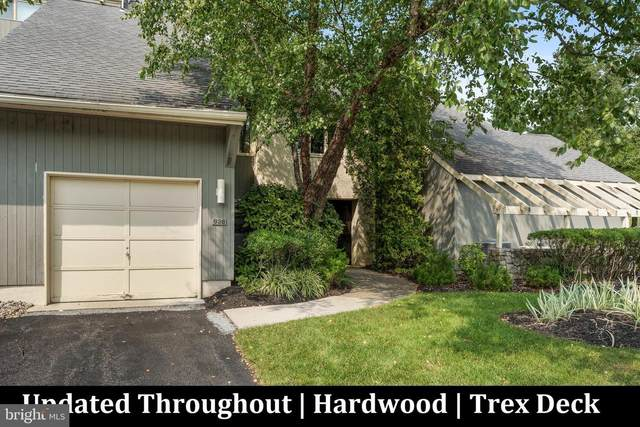 938 Chanticleer Drive, CHERRY HILL, NJ 08003 (MLS #NJCD2007438) :: The Dekanski Home Selling Team