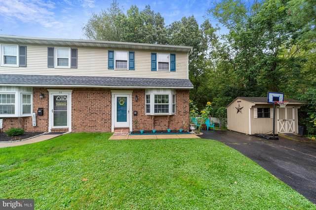 414 Pine Street, ROYERSFORD, PA 19468 (#PAMC2011342) :: Linda Dale Real Estate Experts