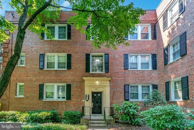 3922 Southern Avenue SE #101, WASHINGTON, DC 20020 (#DCDC2013538) :: CENTURY 21 Core Partners