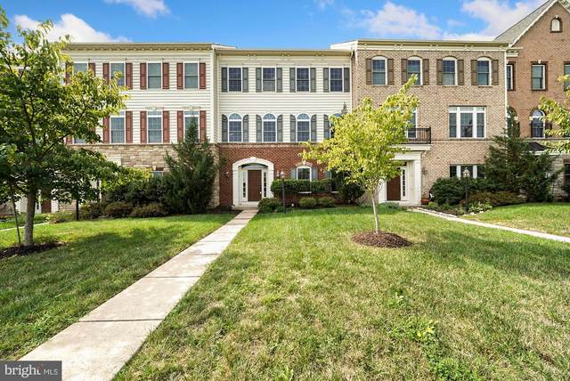 42528 Rowderbury Square, CHANTILLY, VA 20152 (#VALO2008520) :: Murray & Co. Real Estate
