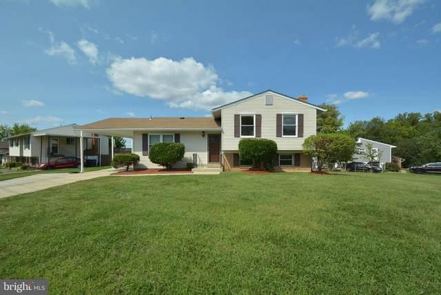1410 Owens Road, OXON HILL, MD 20745 (#MDPG2012076) :: Colgan Real Estate