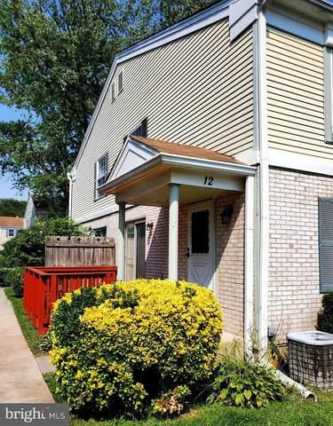 12 Falls Chapel Way B, REISTERSTOWN, MD 21136 (#MDBC2011278) :: Integrity Home Team
