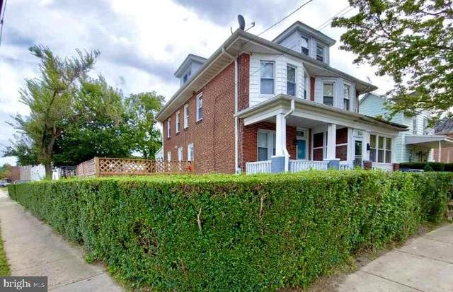 100 Evergreen Avenue, OAKLYN, NJ 08107 (#NJCD2007444) :: Tom Toole Sales Group at RE/MAX Main Line