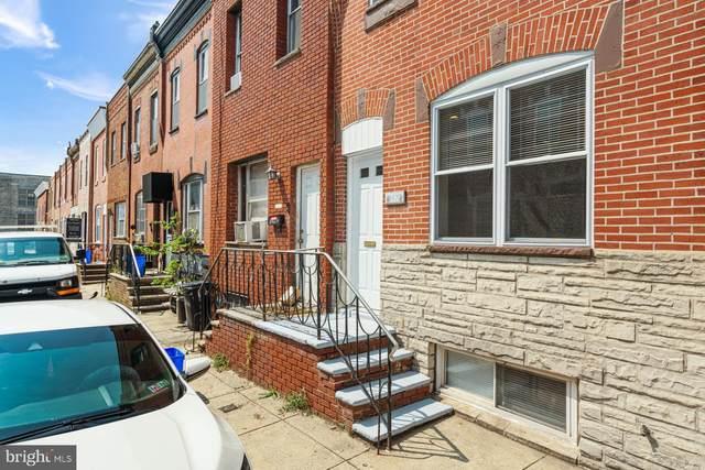 2420 S Iseminger Street, PHILADELPHIA, PA 19148 (#PAPH2030238) :: Charis Realty Group