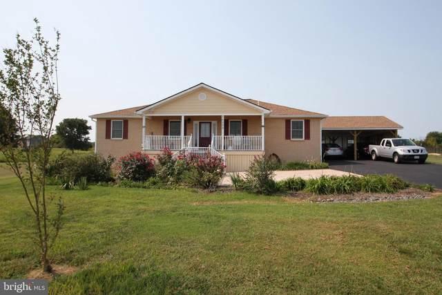 26522 Pennfields Drive, ORANGE, VA 22960 (#VAOR2000798) :: The MD Home Team