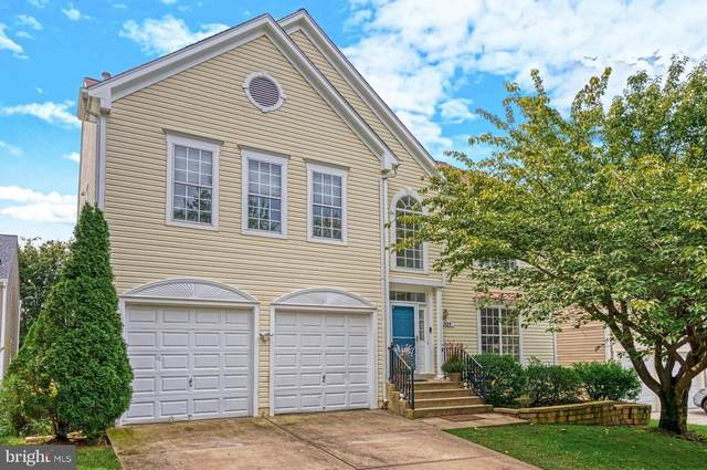 309 Swarthmore Avenue, GAITHERSBURG, MD 20877 (#MDMC2016138) :: Murray & Co. Real Estate