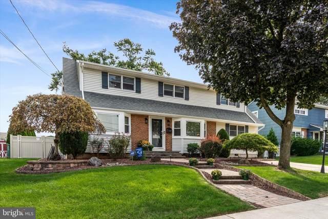 35 Albemarle Road, HAMILTON, NJ 08690 (#NJME2004928) :: Colgan Real Estate