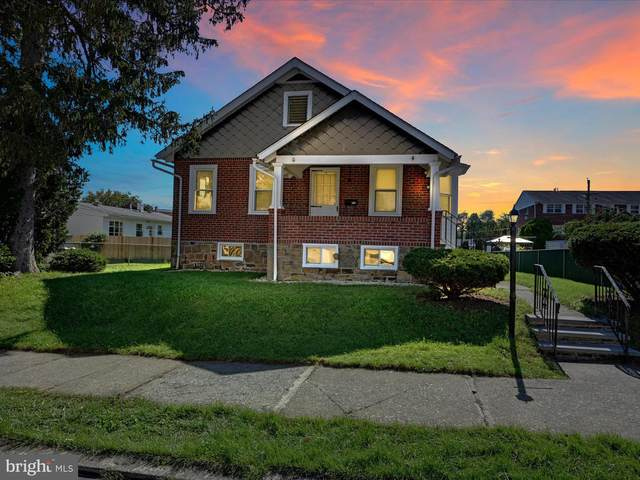 932 Buttonwood Street, NORRISTOWN, PA 19401 (#PAMC2011352) :: Drayton Young