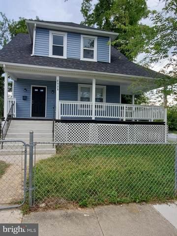 2925 Thorndale Avenue, BALTIMORE, MD 21215 (#MDBA2012618) :: Shawn Little Team of Garceau Realty