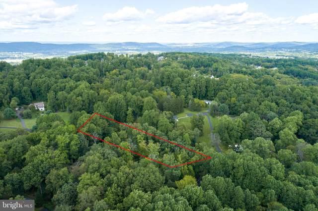 5753 Applebutter Hill Road, COOPERSBURG, PA 18036 (#PALH2000924) :: Colgan Real Estate