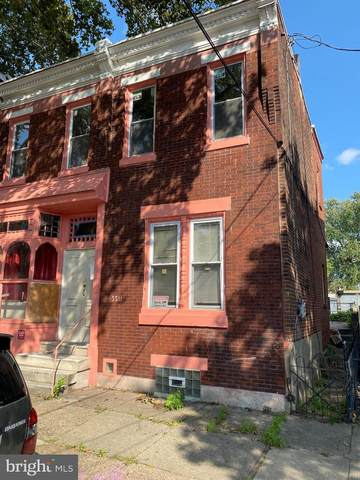 5511 N 2ND Street, PHILADELPHIA, PA 19120 (#PAPH2030254) :: ExecuHome Realty