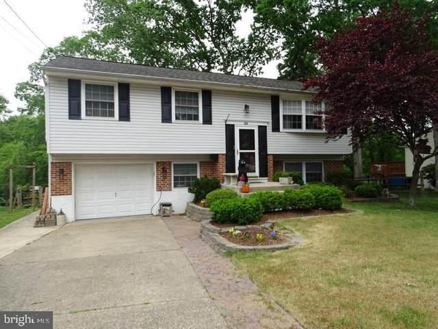 20 Bells Lake Drive, BLACKWOOD, NJ 08012 (#NJGL2004756) :: Rowack Real Estate Team
