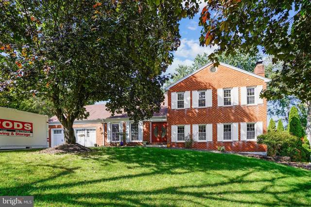 5152 Flowertuft Court, COLUMBIA, MD 21044 (#MDHW2004958) :: ExecuHome Realty