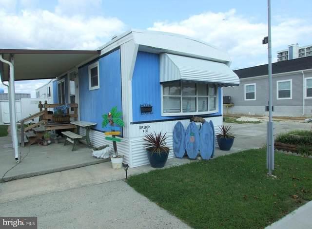 36 132ND STREET, OCEAN CITY, MD 21842 (#MDWO2002394) :: The Rhonda Frick Team