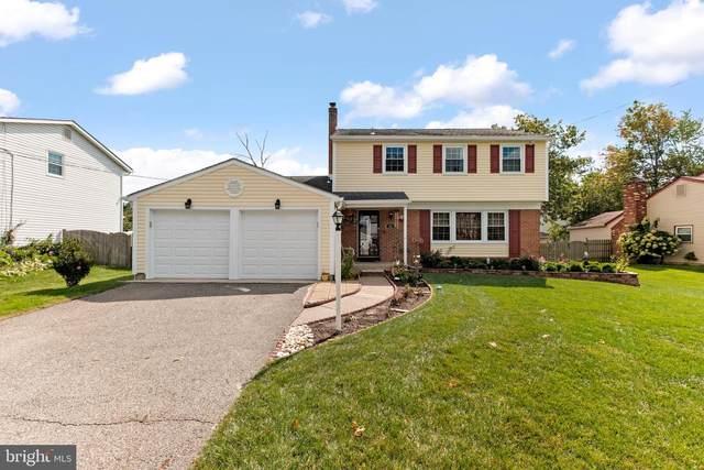 325 Surrey Road, CHERRY HILL, NJ 08002 (MLS #NJCD2007450) :: The Dekanski Home Selling Team