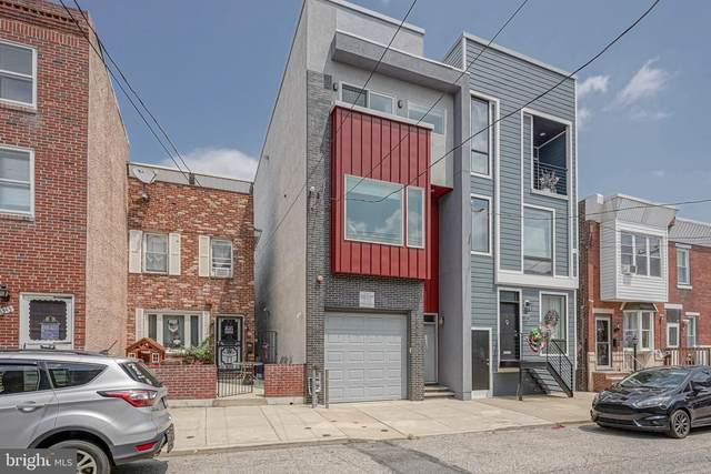 1339 E Berks Street, PHILADELPHIA, PA 19125 (#PAPH2030264) :: Drayton Young