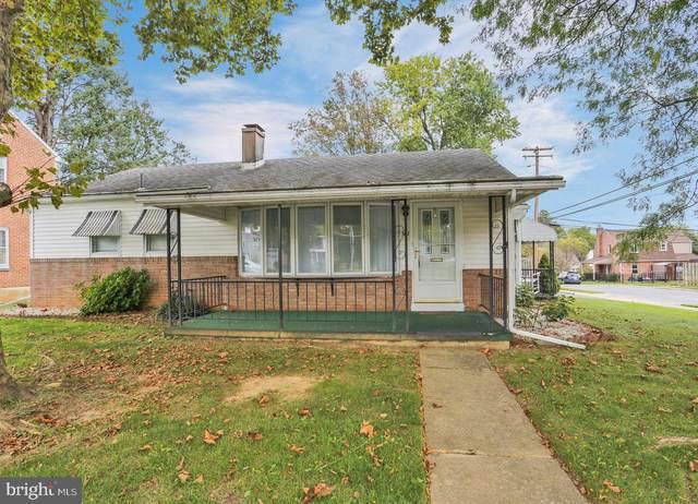 501 Dorchester Avenue, WEST LAWN, PA 19609 (#PABK2004582) :: The Schiff Home Team
