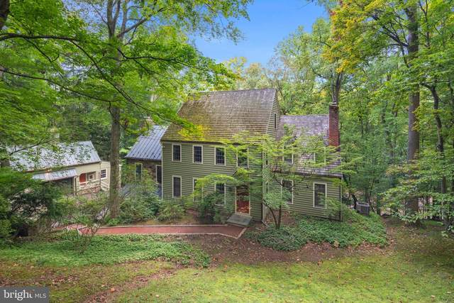 6357 Old Carversville Road, NEW HOPE, PA 18938 (#PABU2008102) :: ExecuHome Realty